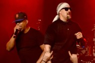 """Prophets of Rage's New Video For """"Strength In Numbers"""" Features Footage of NFL Protests"""