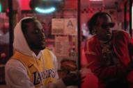 """Video: Rich the Kid – """"New Freezer"""" ft. Kendrick Lamar"""
