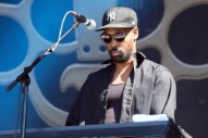 RZA Wrote a New Ice Cream Truck Jingle for Good Humor