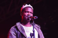 Stream Shamir&#8217;s <i>Revelations</i> One Week Early