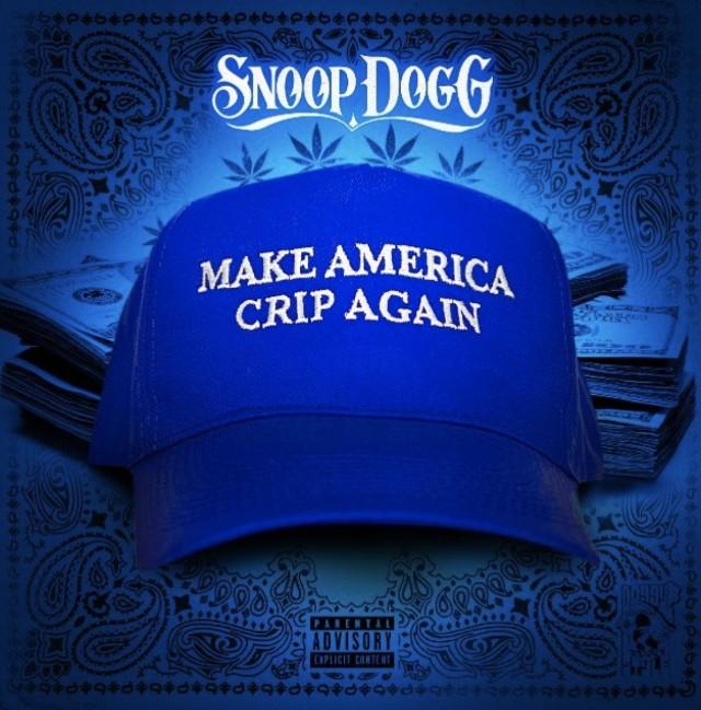 Snoop Dogg M.A.C.A.