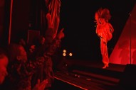 Solange's Spiritual Radio City Performance Was the Artist at Her Best