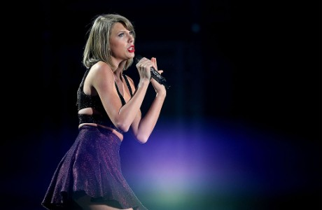 Would You Believe Taylor Swift Is Planning to Air Some Personal Grievances?