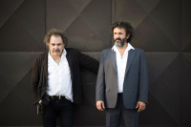Xylouris White Announce New Album <i>Mother,</i> Release &#8220;Only Love&#8221;