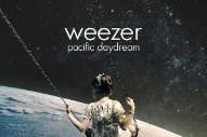Stream Weezer&#8217;s New Album <i>Pacific Daydream</i>