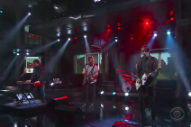 "Watch Wolf Parade Perform ""Valley Boy"" on <i>Colbert</i>"