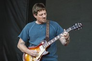 Sturgill Simpson Calls for Gun Control and Marriage Equality While Busking Outside of CMAs