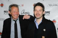 "Beastie Boys' Adam Horovitz on Sexual Misconduct Allegations Against His Father: ""I Stand Behind the Women"""