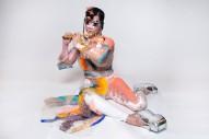 Björk Releases Full Tracklisting for <i>Utopia</i>