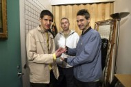 Beastie Boys Announce Vinyl Reissues