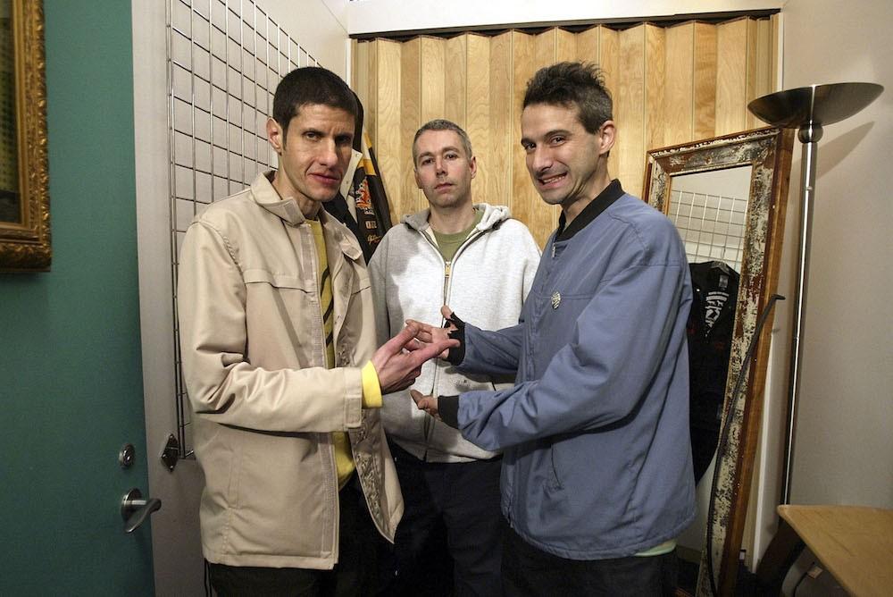 Beastie Boys On MTV Direct Effect
