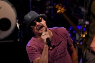 Kid Rock Won't Say Where the Money From His Fake Campaign Merch Is Going