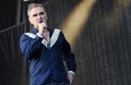 Stream Morrissey's New Album Low In High School