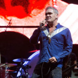 Morrissey Defends Kevin Spacey And Harvey Weinstein, Saying Victims Should