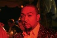 Timbaland Reveals Justin Timberlake's New Album Is Nearly Finished