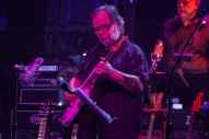 Walter Becker's Widow Reveals That His Death Came After a Struggle With Esophageal Cancer