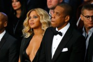 Jay-Z Confirms He and Beyoncé Have Worked on Rumored Joint Album