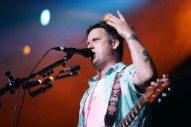 Modest Mouse's Isaac Brock Sued for Nearly $1 Million Over 2016 Car Crash