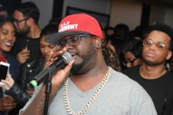 "T-Pain Is Right About ""All I Do Is Win"" and ""Buy U a Drank"""