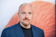 Universal, Illumination Drop Louis C.K. From <i>The Secret Life of Pets 2</i>