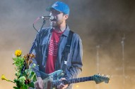 Two Women Accuse Brand New's Jesse Lacey of Sexual Misconduct While They Were Minors