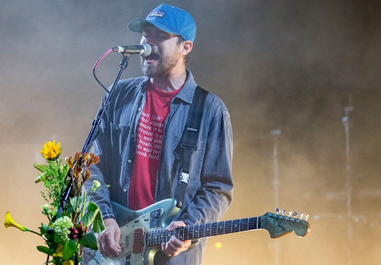 Modest Mouse With Brand New In Concert - Clarkston, Michigan