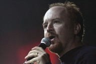 Louis C.K.&#8217;s Movie Premiere Canceled in Advance of <em>N.Y. Times</em> Story
