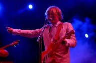 "Ty Segall – ""My Lady's On Fire"""