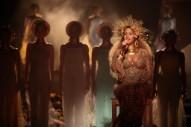 Beyoncé is Playing Nala In The Lion King Remake