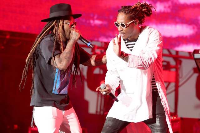 Ty Dolla Sign Future