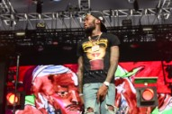 "Shy Glizzy – ""Dope Boy Magic"" (ft. Trey Songz and A Bogie wit da Hoodie)"