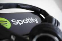 Music Streaming Service Spotify