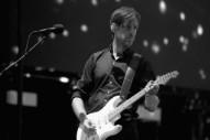 Radiohead's Ed O'Brien Details New Solo Album