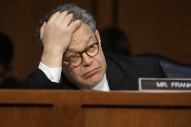Two More Women Accuse Al Franken of Sexual Misconduct