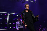 Nick Carter Accused of Rape
