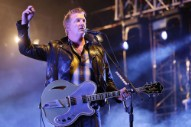 Queens of the Stone Age Extend Worldwide Tour Into Summer 2018