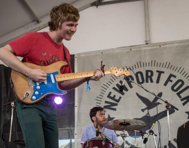 2017 Newport Folk Festival