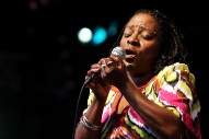 Stream Sharon Jones&#8217; New Posthumous Album <i>Soul of a Woman</i>