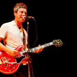 Stream Noel Gallagher's High Flying Birds' Who Built the Moon?