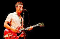 Stream Noel Gallagher&#8217;s High Flying Birds&#8217; <i>Who Built the Moon?</i>