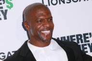 "Russell Simmons Encouraged Terry Crews to ""Give the Agent a Pass"" in Response to Sexual Assault Allegation"