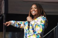 Stream Kamaiyah&#8217;s Surprise Mixtape <i>Before I Wake</i>