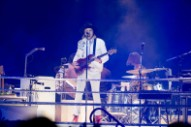 Arcade Fire Reportedly Playing To Half-Empty Arenas On Current Tour