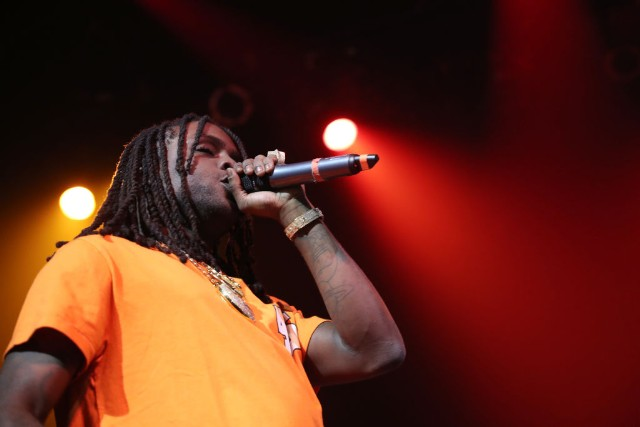 Chief Keef In Concert - New York, NY