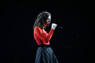 Watch Lorde Cover Whitney Houston, Hunters & Collectors, & Powderfinger on Tour in Australia