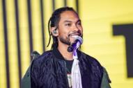 Stream Miguel&#8217;s New Album <i>War &#038; Leisure</i>