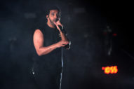 "Drake Says ""Free Meek Mill"" During Concert in Australia"
