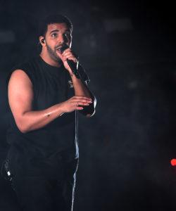 Drake Says
