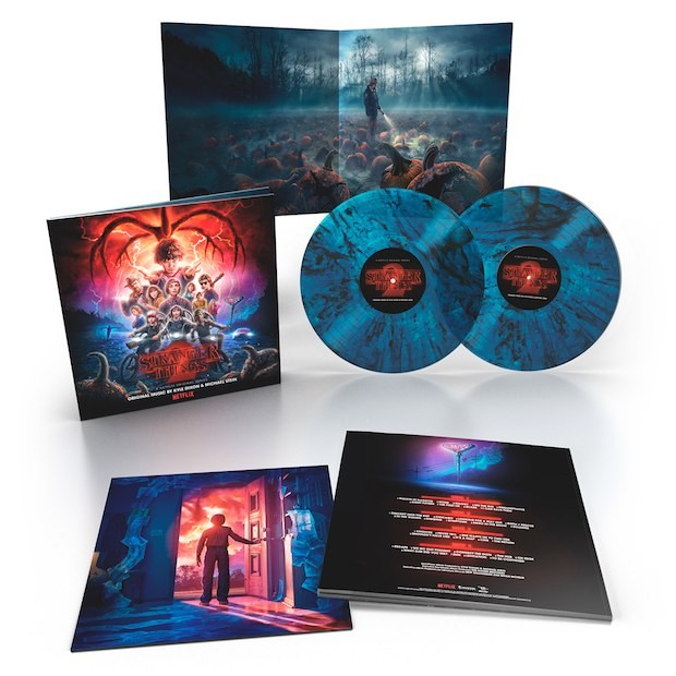 Stranger Things 2 Soundtrack To Be Released On Vinyl Spin