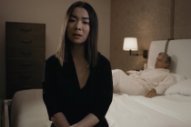 Watch <i>Sitting</i>, A New Short Film Starring Mitski